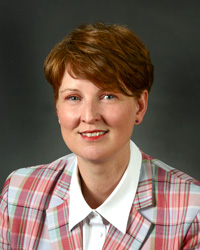 Heather Blackwell