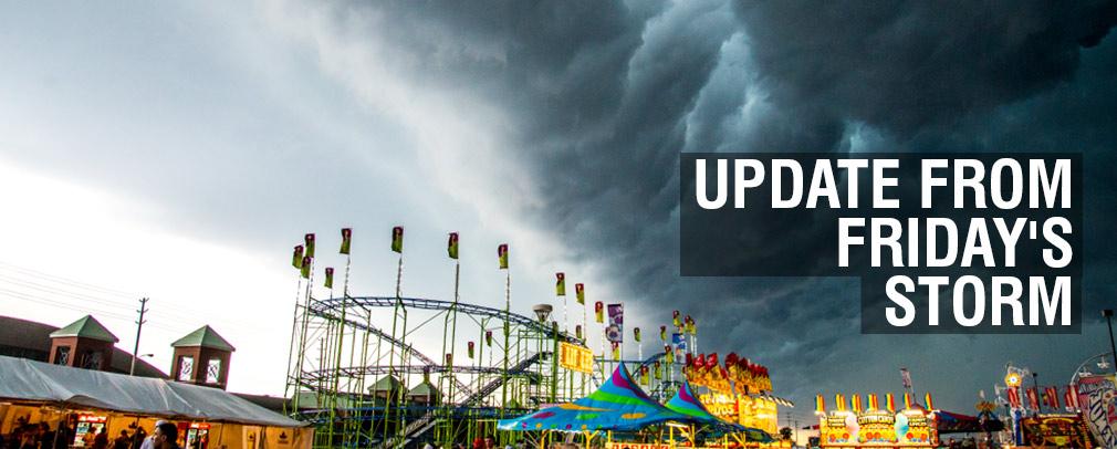 2014 Fair Storm