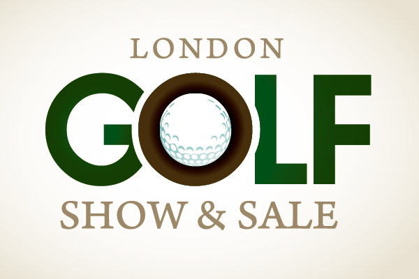 2015 London Golf Show and Sale Logo