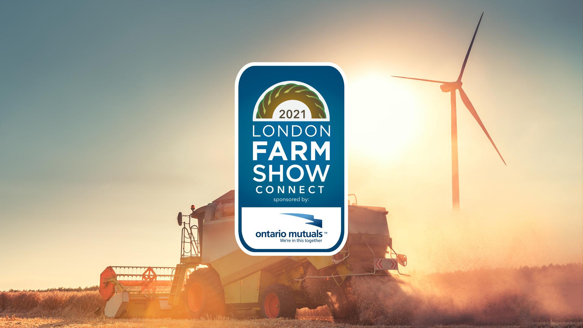London Farm Show Connect