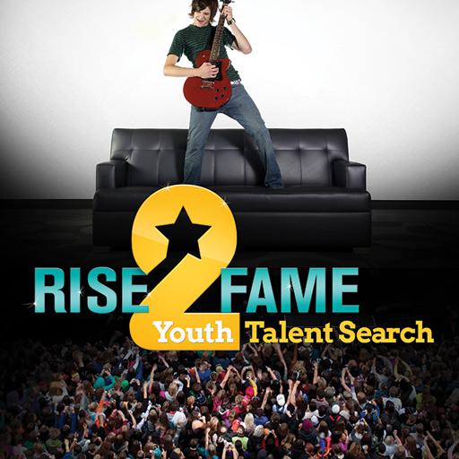 Rise2Fame Logo