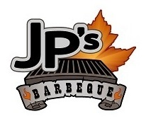 JP's Barbeque Logo