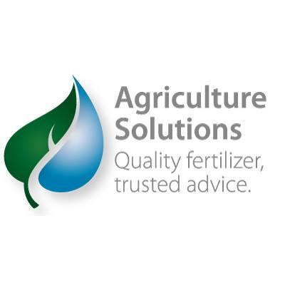 Agriculture Solutions Inc. Logo