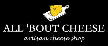 All About Cheese Logo
