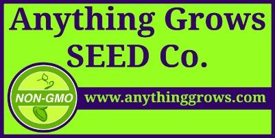 Anything Grows Logo