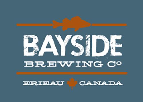 Bayside Brewing Co. Logo
