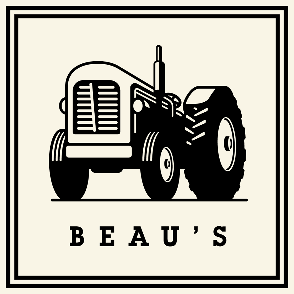 Beau's All Natural Brewing Co. Logo