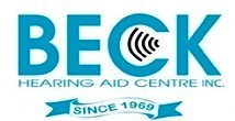 Beck Hearing Aid Clinic Logo