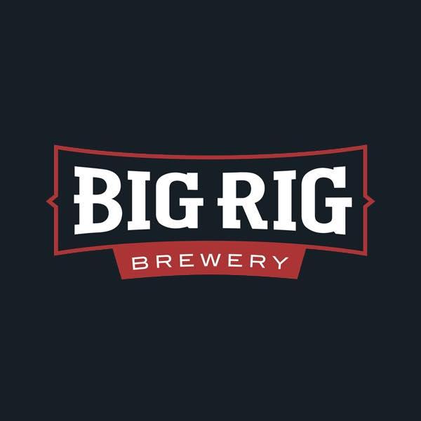 Big Rig Brewery Logo
