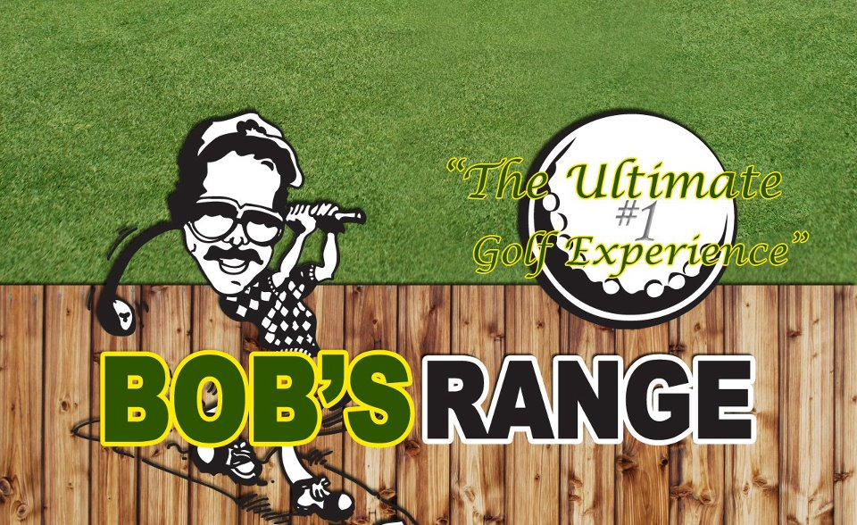 Bob's Range Logo