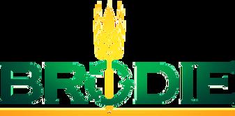Brodie Ag & Industrial Logo