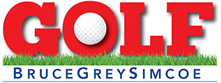 Golf GreyBruceSimcoe Logo