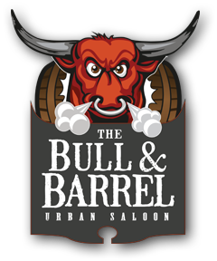 Bull & Barrel Logo