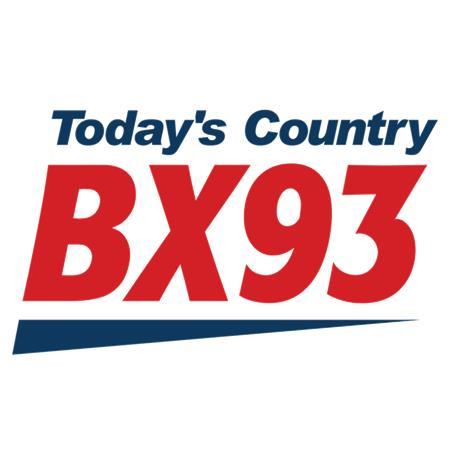 BX93 Logo