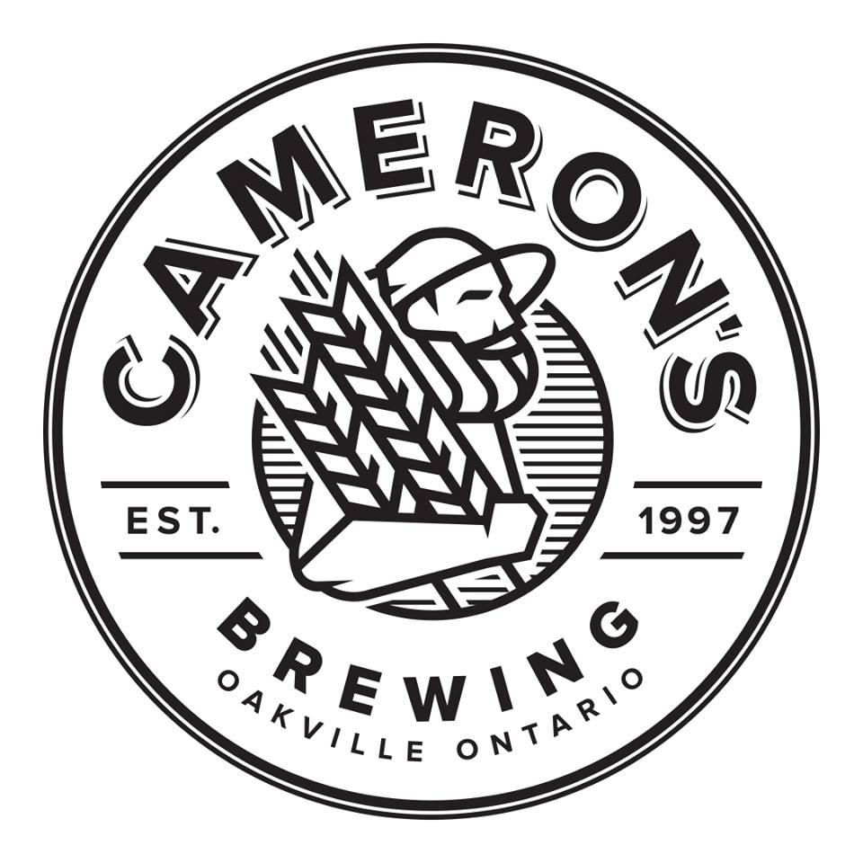 Cameron's Brewing Company Logo