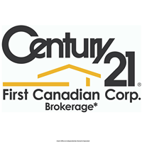 Century 21 First Canadian Corp Logo