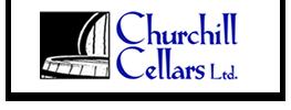 Crazy Uncle Hard Sodas c/o Churchill Cellars Logo