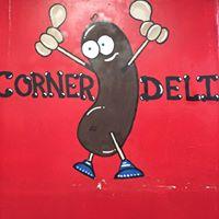 Corner Deli Logo