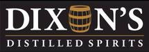Dixon's Distilled Spirits Logo