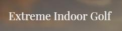 Extreme Indoor Golf Logo