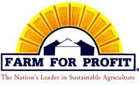 Farm For Profit Logo