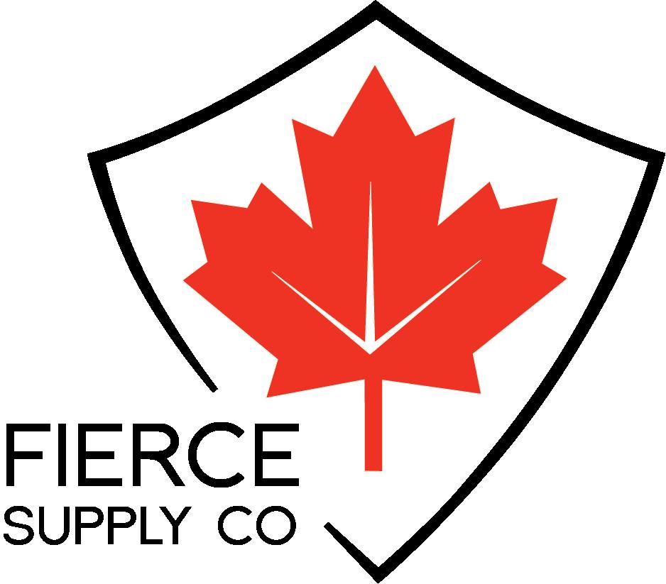 Fierce Supply Logo