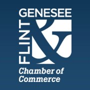 Flint & Genesee Convention and Visitors Bureau Logo
