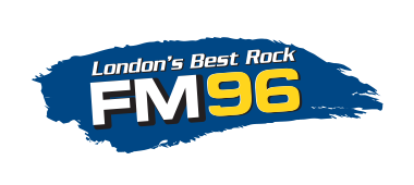 FM 96 c/o Corus Logo