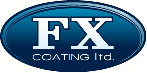 FX Coating Ltd Logo