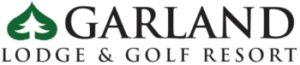 Garland Lodge & Golf Resort Logo