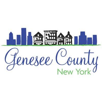 Batavia, NY Golf Getaways c/o Genesee County Chamber of Commerce Logo