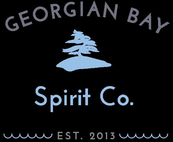 Georgian Bay Spirit Co Logo