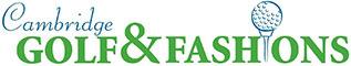 Cambridge Golf & Fashions Logo