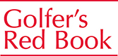 NGCOA / Golfers Red Book Logo