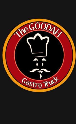 Goodah Grilled Cheese Logo
