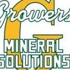 Growers Mineral Solutions Logo