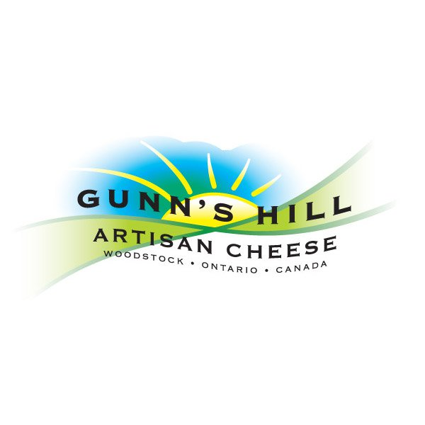 Gunn's Hill Artisan Cheese Logo