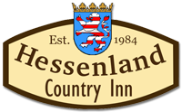 Hessenland Country Inn Logo