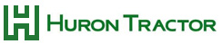 Huron Tractor LTD. Logo