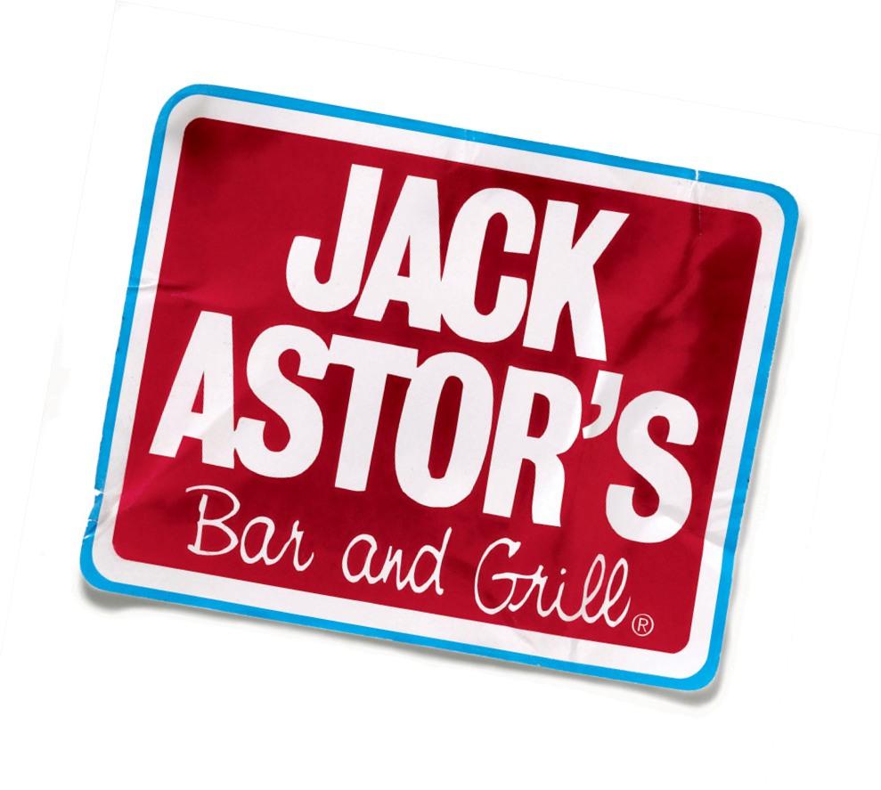 Jack Astor's Logo