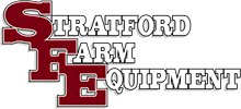 Krone - Stratford Farm Equipment Logo