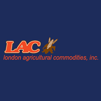 LAC (London Agricultural Commodities) Logo