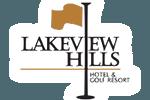 Lakeview Hills Golf Resort Logo
