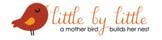 Little by Little Logo