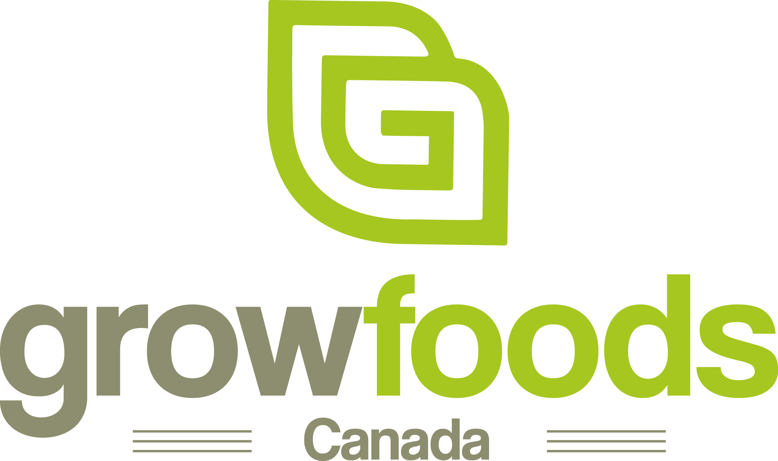 Grow Foods Inc Logo