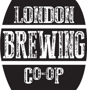 London Brewing Co-Operative Logo