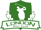 London Golf Club Logo