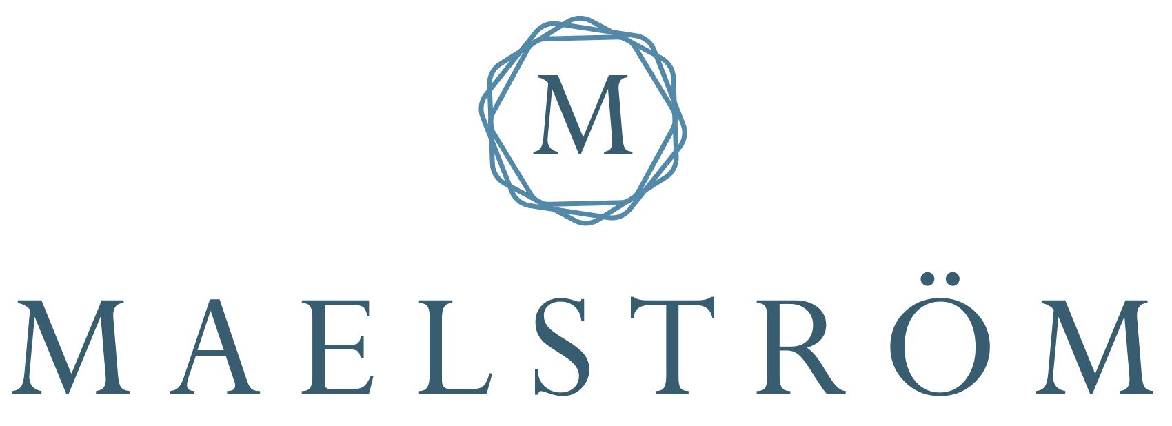 Maelstrom Winery Logo