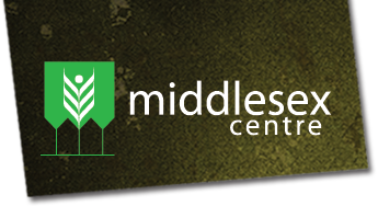 Middlesex Centre Fire Service Logo
