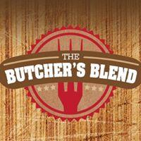 Mitchells' Butcher's Blend Logo
